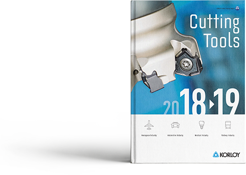 CUTTING TOOLS 2018-2019